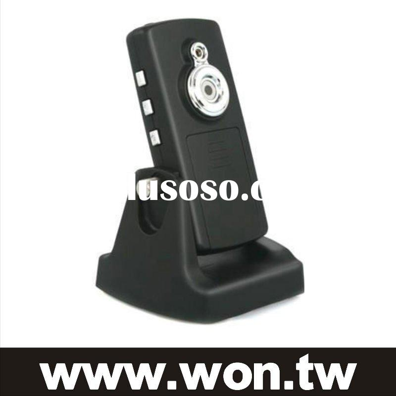 Car Video Recorder with Laser Indication Light+Vehicle DVR