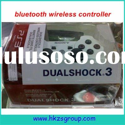 For Sony PS3 Bluetooth wireless sixaxis game controller