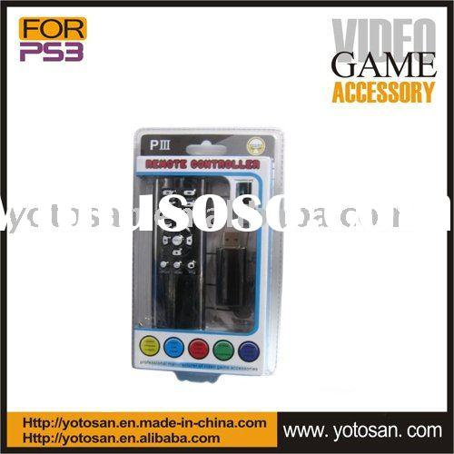 For sony PS3 remote control play