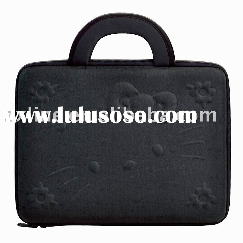 Hello Kitty Laptop Case Computer Bag Black