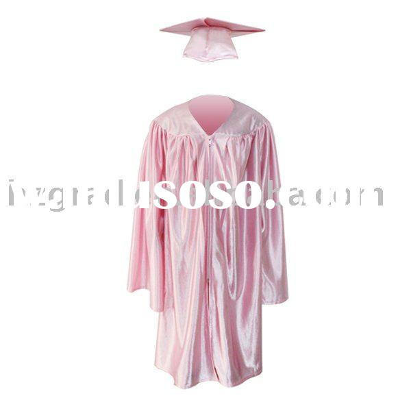 Kindergarten Graduation Cap and Gown Package