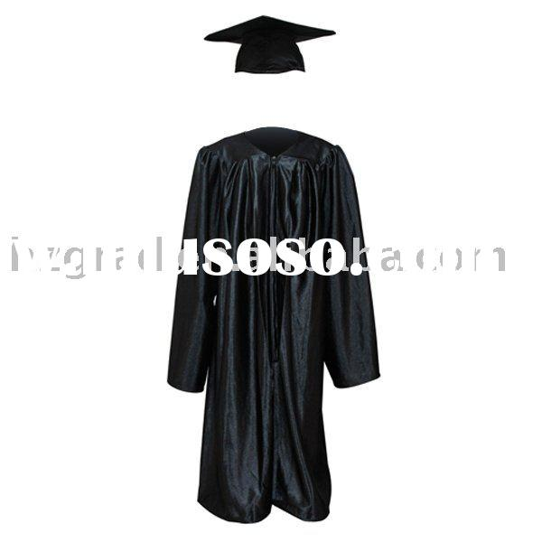 Kindergarten Graduation Cap and Gown(Robe, Regalia)