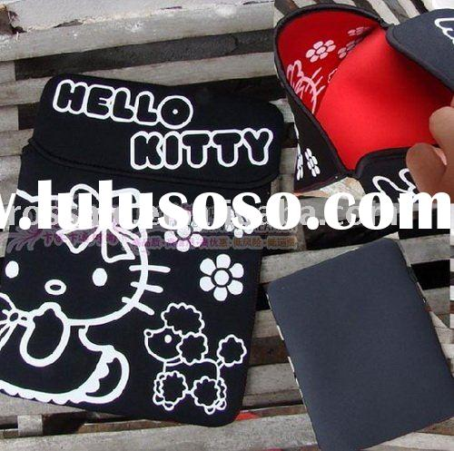Neoprene Hello Kitty Laptop Bag