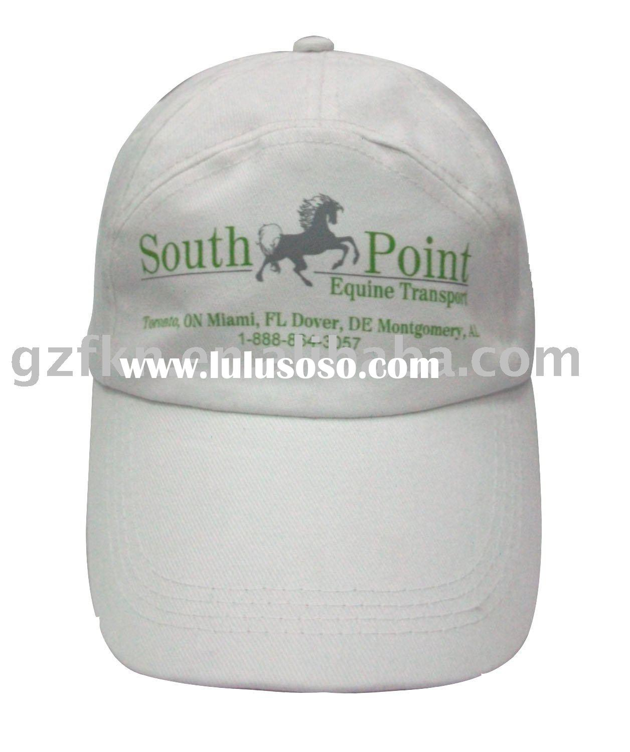 cheap cotton hat and cap