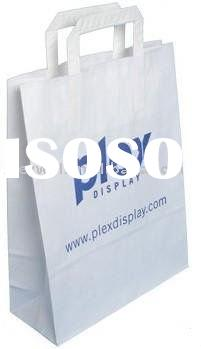 customized corporate paper bag
