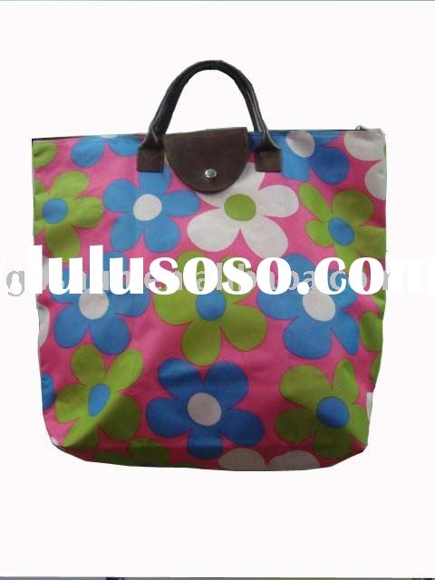 customized promotional bags/canvas tote bags/cotton bag/handbag