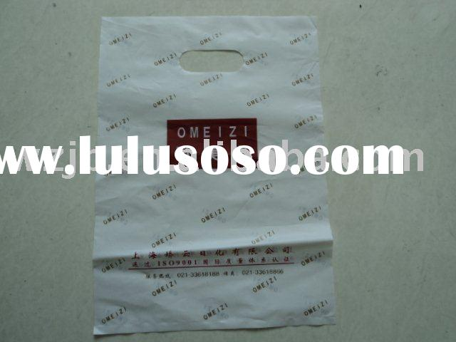eco-friendly recyclable  plastic mail bag