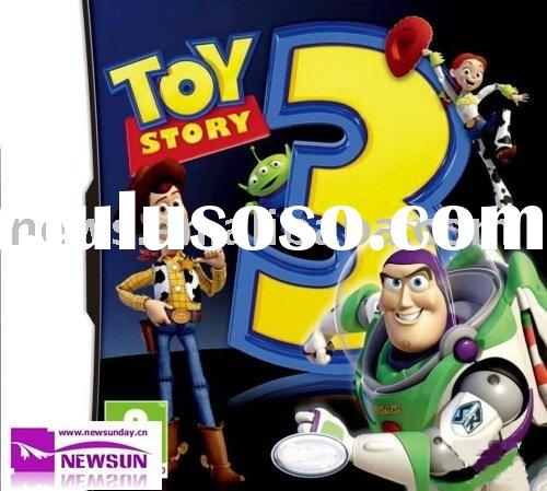 for dsi games: Toy Story 3 (ML)