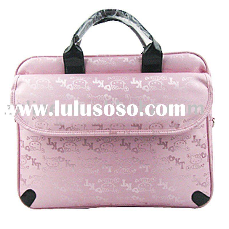 hello kitty laptop bag