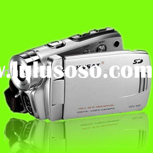 high quality digital video camcorder
