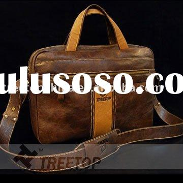 laptop leather bag,leather bag for laptop ,leather laptop bag
