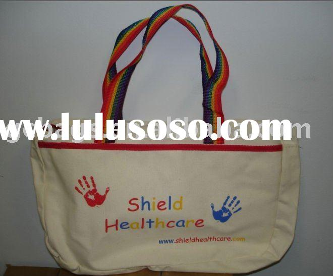 personalized bag for shopping