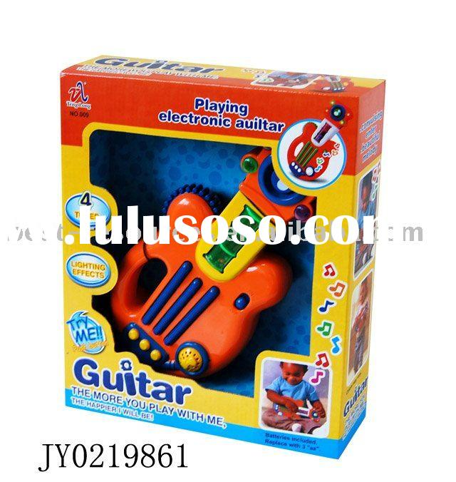 promotion electric guitar toy