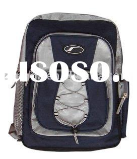 school bags and sports backpacks