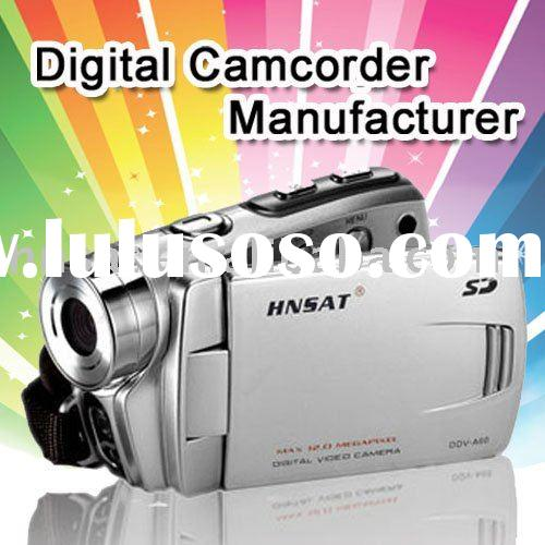 standard definition video camcorder