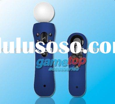 video games for PS3 MOVE Silicon Skin