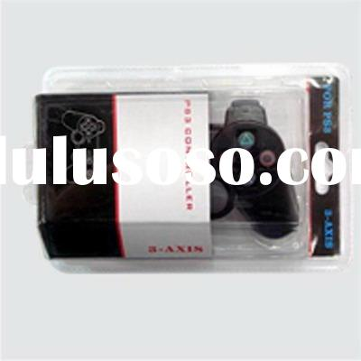wireless controller for ps3 game player console