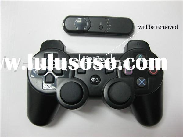 wireless controller  for ps3 ,ps3 game controller  video games
