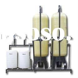 1000L/H softener filter for water treatment