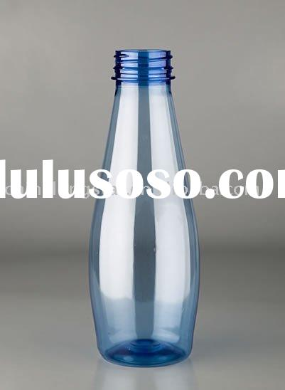 460ml Plastic Mineral water bottle