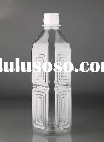 500ml Plastic Mineral water bottle