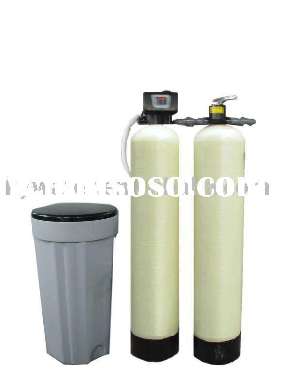 Automatic Water Softener 1000L/H