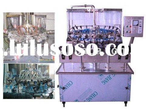 Bottle washing machine,mineral water plant,bottle cleaning machine, bottle rising machine, pet bottl