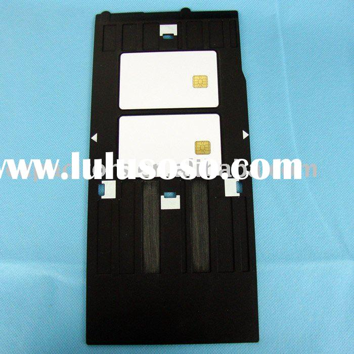 China Supplier of inkjet IC Card with Epson printer