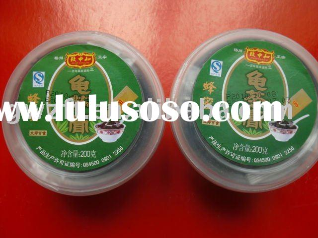 Chinese herbal jelly(health jelly)