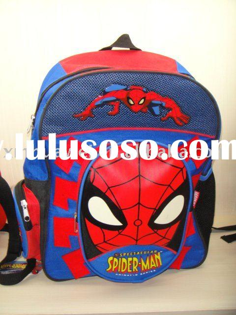Fashion children school bags and backpacks