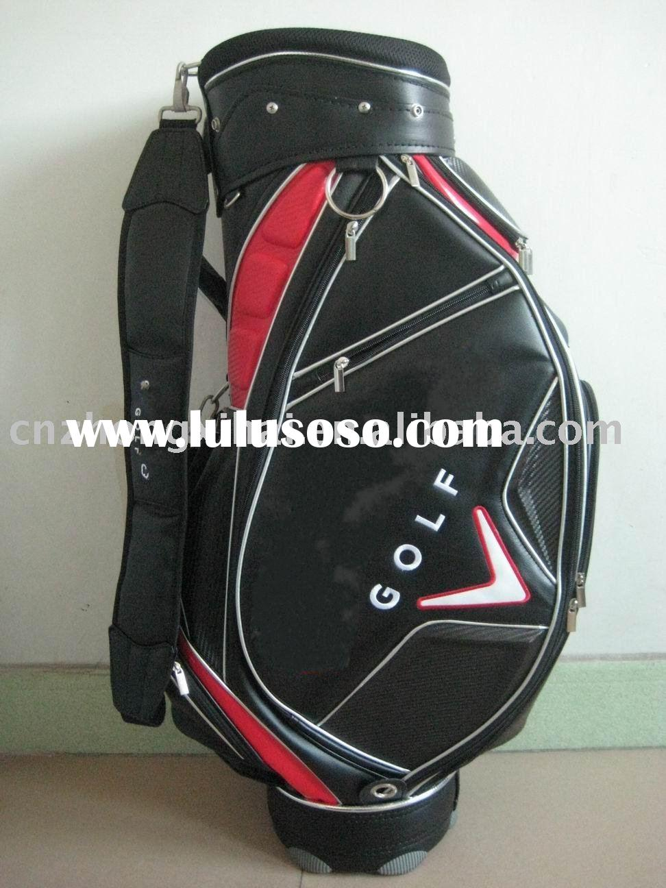 Golf Bag With Competitive Price