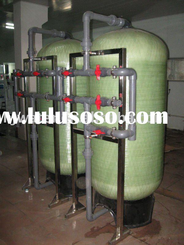 Guangdong water treatment plant