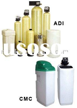 Hard Water Softener (Water Filter System)
