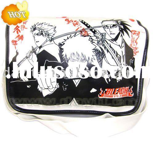 Japanese anime Bleach messenger bag/satchel on wholesale B0070