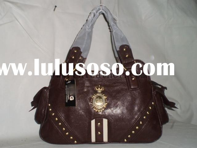 Ladies channel handbag