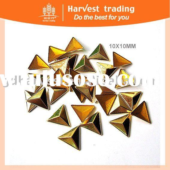 Latest fashion Hot Fix convex rhinestone