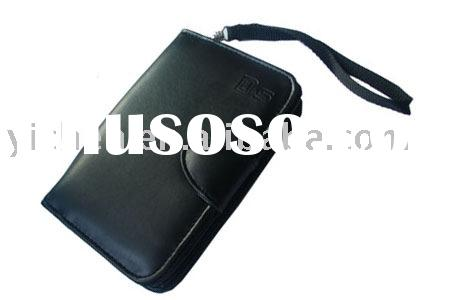 Leather Bag For NDS