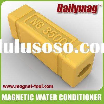 Magnetic Water Conditioner, Magnetic Water Treatment