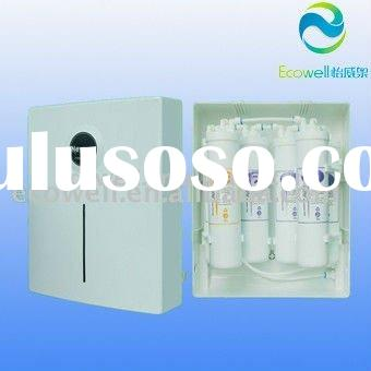 Mineral UF Water Purifier