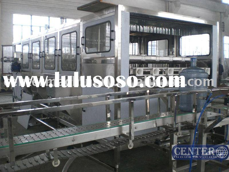 Mineral Water Plant ( Full automatic)