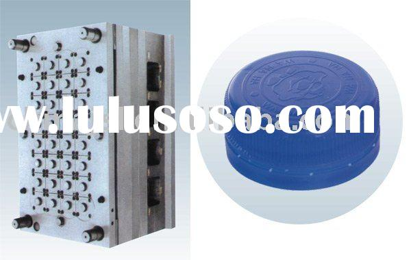 Mineral water bottle cap mould,injection mould
