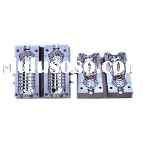 Mineral water bottle mold