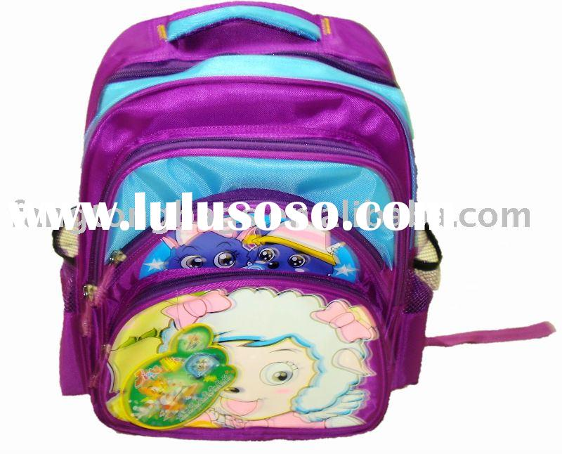 School clear backpacks with beautiful design