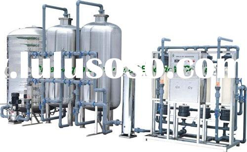 Sell Mineral Water Making Machine