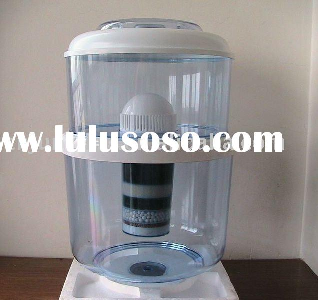 electronic water softeners