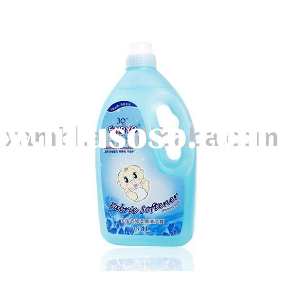 fabric softener for baby and children