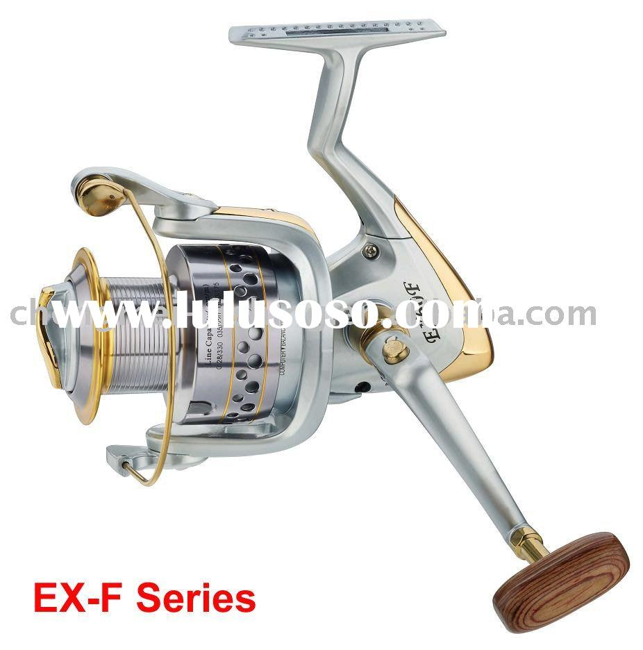 fresh water fishing  reel EX-F series