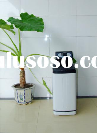 household integral water softener