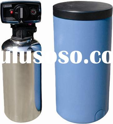 household water softener