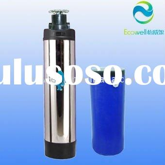 household water softener water purifier